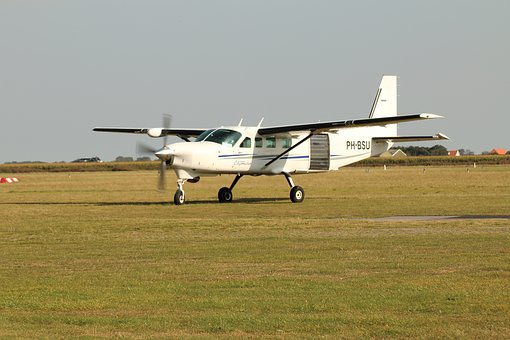 Plane, Sport Airplane, Aircraft, Transport, Cessna