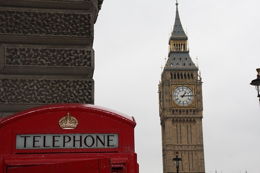 Big Ben, London, Holiday, United Kingdom, England