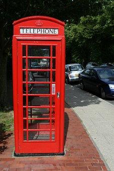 Booth, Box, British, Copy, Cubicle, Defunct, English