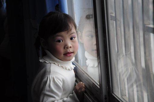 Guilin, Yongfu, Child