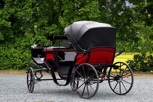The Coach, Old, Horse, Vintage, Rare, Antique, Trainer