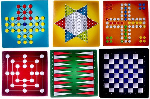 Backgammon, Background, Board, Chance, Checkers, Chess