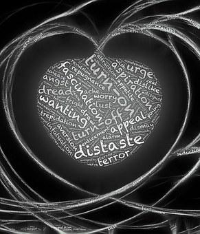 Heart, Feelings, Emotions, Hopes, Fear, Desire