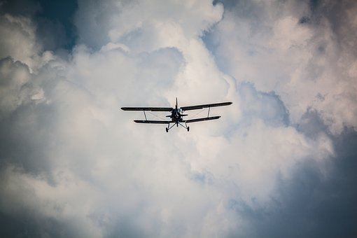 Aircraft, Air, Flight, Sky, Military, Airport, Fly