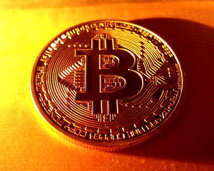 Finance, Currency, Business, Money, Gold, Bitcoin, Coin