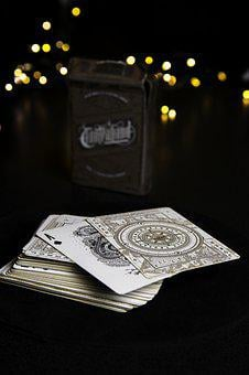 Wealth, Business, Currency, Gambling, Paper, Poker