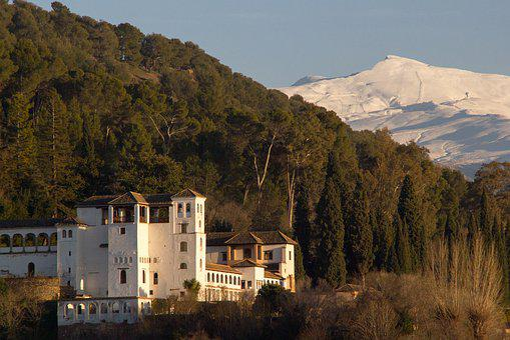 Sierra Nevada, Veleta, Andalusia, Granada, Mountain