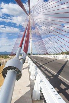 Steel, Travel, Architecture, Talavera De La Reina