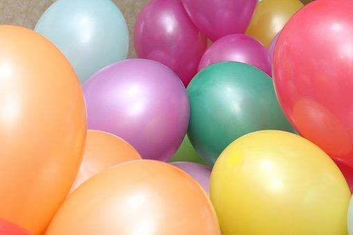 Easter, Egg, Celebration, Balloon, Food, Ornament