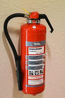 Fire Extinguisher, Risk, Natural Gas, Emergency, Fuel