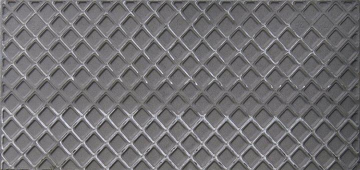 Plate, Pattern, Steel, Combs, Structure, Iron