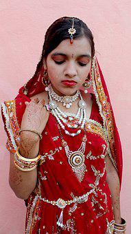 Costume, Traditional, Jewelry, Dress, Fashion