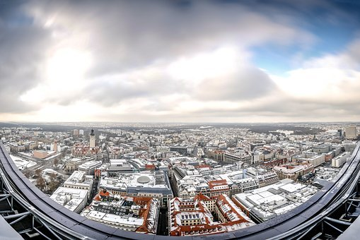 Travel, City, Architecture, Transport System