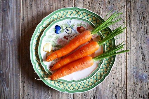 Food, Woods, Wood, Vegetables, Healthy, Gourmet, Table