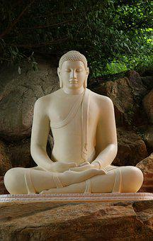 Meditation, Yoga, Zen, Buddha, Relaxation, Sculpture