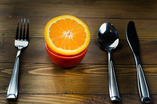 Fork, Food, Spoon, Table, Utensil, Knife, Wooden