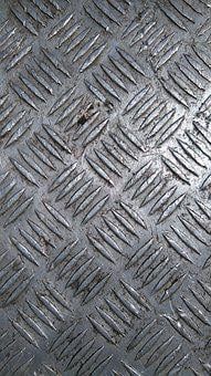 Pattern, Abstract, Background, Enter, Structure, Metal