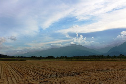 Nature, Landscape, Sky, A Bird's Eye View, Outdoor