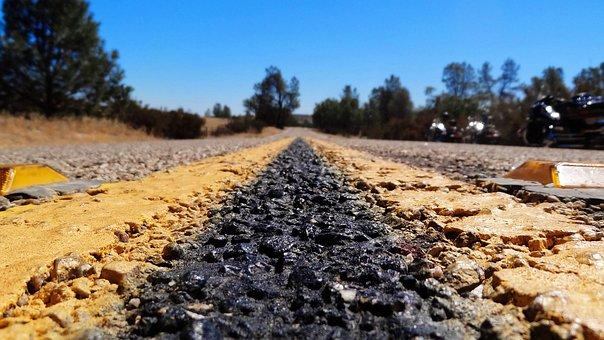 Road, Earth, Usa, Harley, Road Trip, California