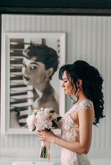 Woman, People, Love, Wedding, Adult, Romance, Bride