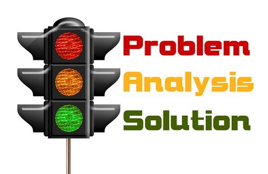 Traffic Lights, Problem, Analysis, Solution, Red, Green