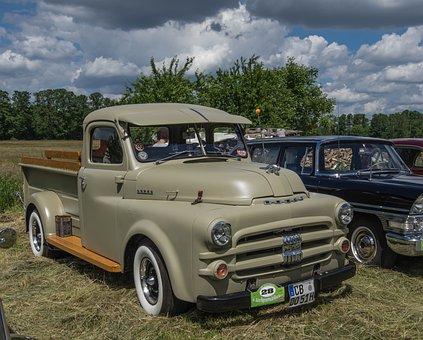Auto, Vehicle, Transport System, Nostalgia, Wheel