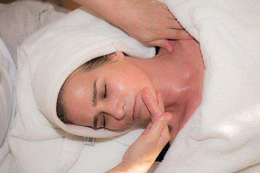 Ease, Bed, Cosmetics, Beauty, Treatment, Bless You