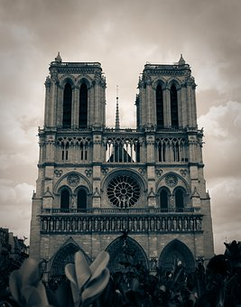 Architecture, Church, Cathedral, City, Religion