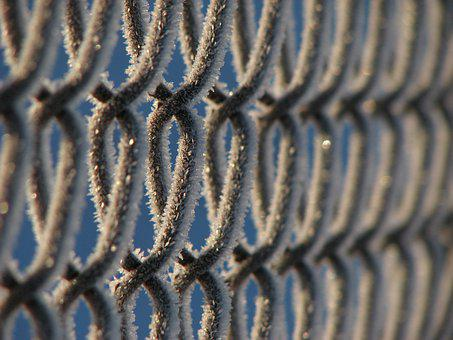 Pattern, Background, Frost, Cold, Ice, Winter