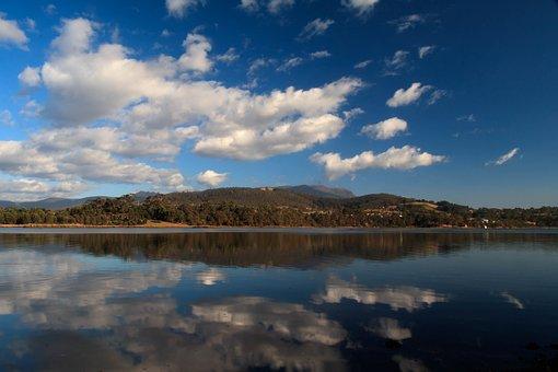 Australia, Tasmania, North West Bay, Coastal, Beach