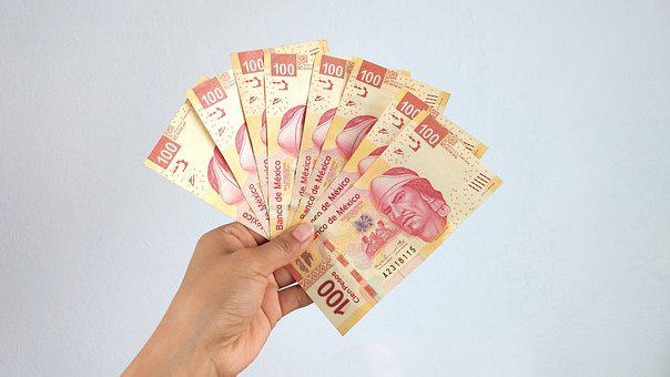 Currency, Wealth, Pay, Money, Savings, Ticket, Cash