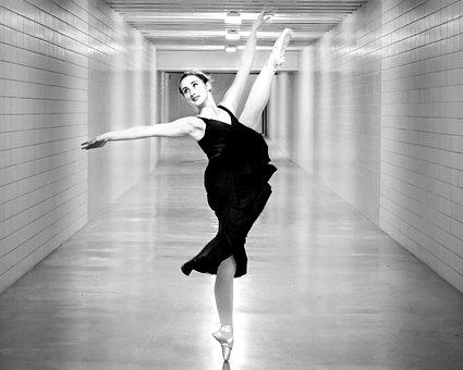 Dancer, People, Motion, Ballet Dancer, Adult, Dancing