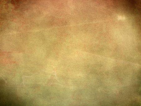 Canvas, Parchment, Spots, Background