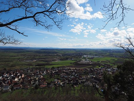 Grafenberg, Kayh, Vantage Point Grafenberg