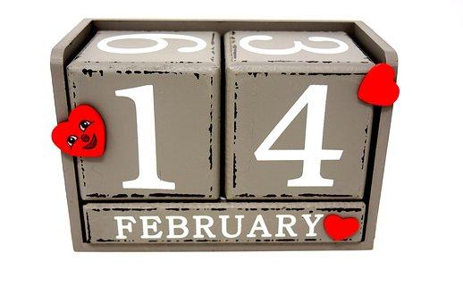 Valentine's Day, 14, February, Love, Heart, Feelings