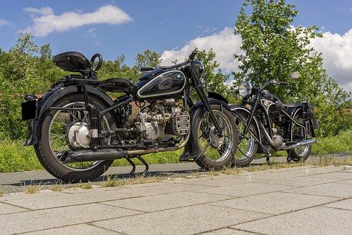 Wheel, Motorcycle, Wheels, Motor, Technology, Transport
