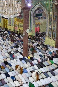 Muslim, Pray, People