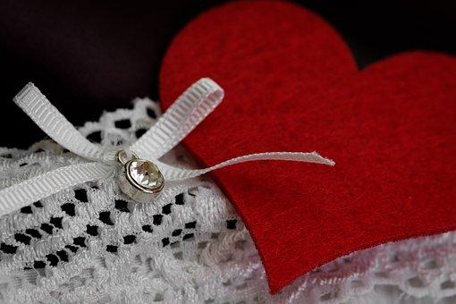 Loop, Brilliant, Heart, Love, Affection, Romance