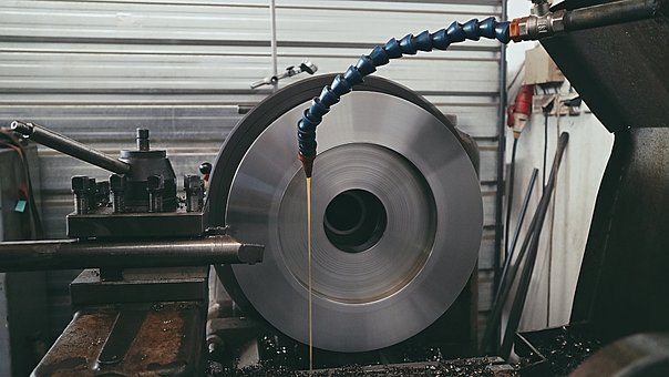 Industry, Grinder, Machine, Technology, Steel, Vehicle