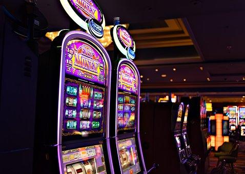 Las Vegas, Strip, Vegas, Nevada, Casino, Gambling, Neon