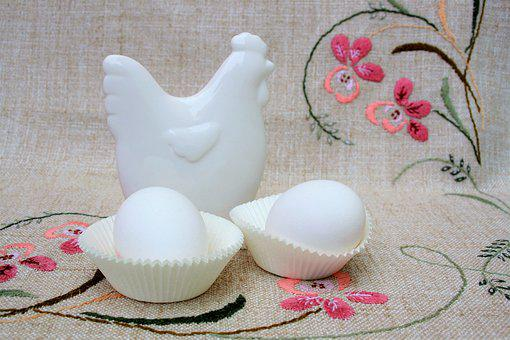 Easter, Decoration, The Tradition Of, Symbol, Eggs