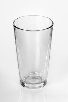 Drink, Liquid, Drinking, Cleanliness, Blank, Glass