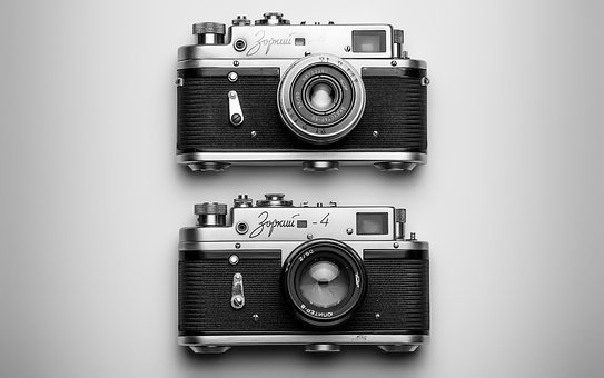 Lens, Obsolete, Shutter, Classic, Retro, Vintage, Old