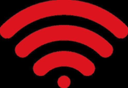 Wireless, Wi Fi, Wireless Signal, Symbol Wi Fi, Web