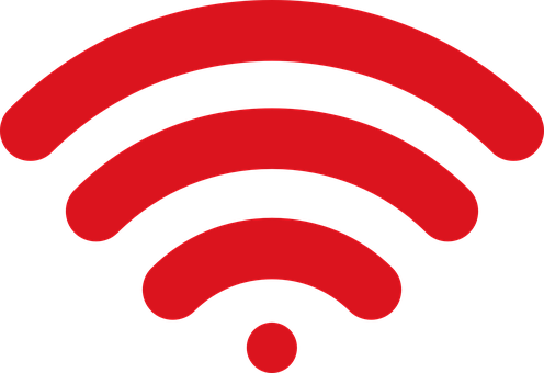 Wireless, Wi Fi, Wireless Signal, Symbol Wi Fi, Web
