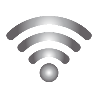 Wifi, Symbol, Wifi Symbol, Web, Internet, Icon, Sign