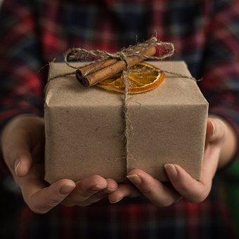 Day Of Birth, Celebration, Anniversary, Christmas, Box