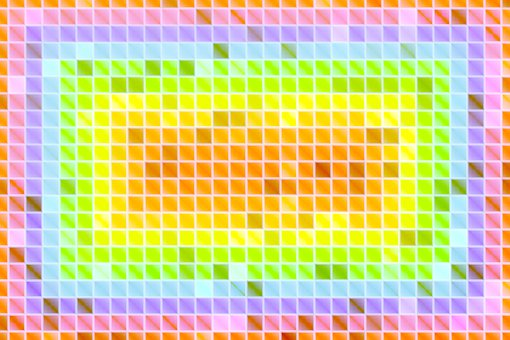 Pattern, Geometric, Square, Art, Graphic, Abstract