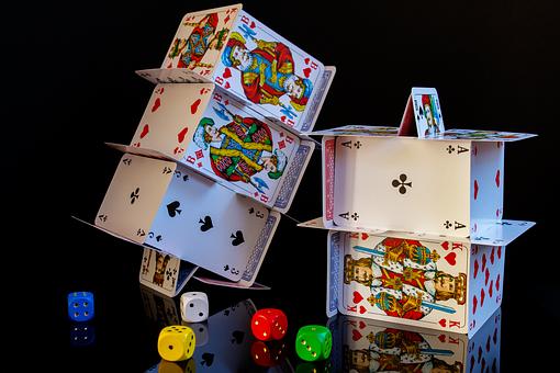Play, Poker, Pleasure, Luck, Cards, Gambling, Casino