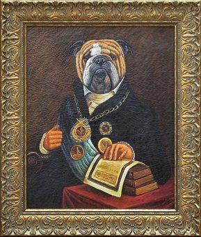 Art, Painting, Master, Chief, Leader, Chairman, Boss